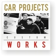 car projects custom decals