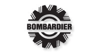 BOMBARDIER DECAL