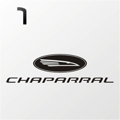 chaparral boats decals
