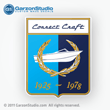 Correct Craft 1925-1975 decals old fashion styles