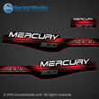 Mercury outboard 1994 1995 1996 1997 1998 200 hp 200hp decal set kit sticker  stickers decals graphics