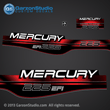 MERCURY 225 hp  efi 1994 1995 1996 1997 1998 37-## decal set